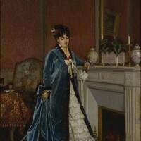 750. Auguste Toulmouche