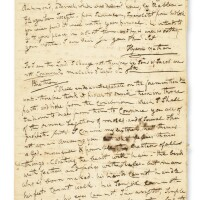 3. an important letter from hyam nathan to isaiah isaacs, new york: may 4th, 1791