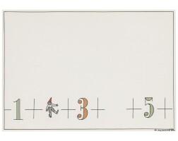 10. ilya kabakov | untitled from the 'mathematical gorsky' album