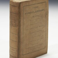 46. dana, r.h. two years before the mast, new york, 1840, first edition (1 vol.)