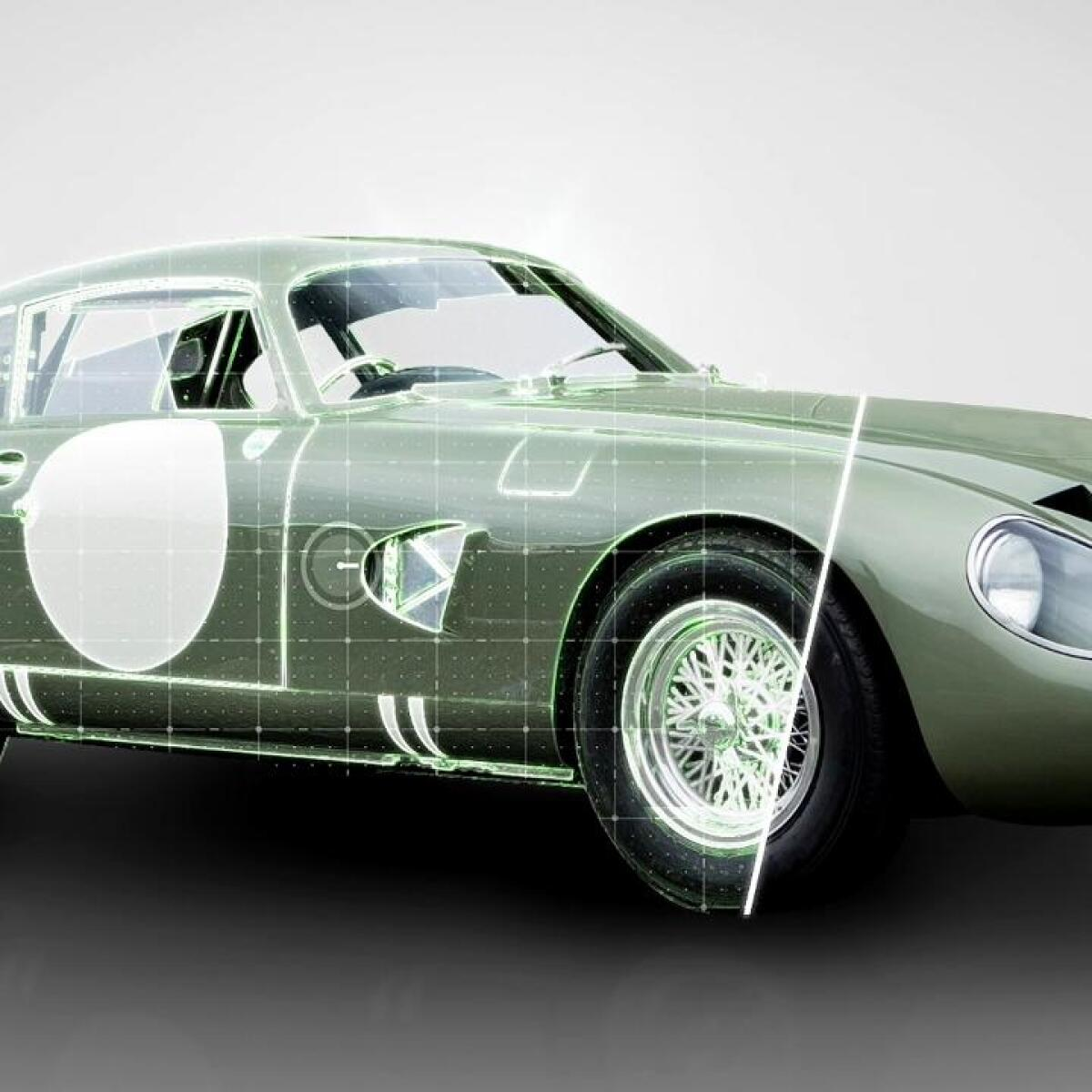 The Ultimate Evolution Of The Aston Martin Race Car