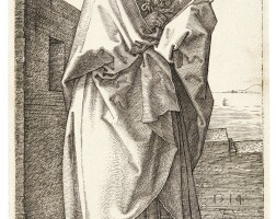 5. Albrecht Dürer
