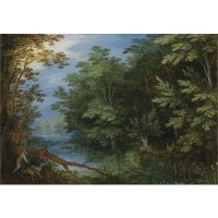 10. Jan Brueghel the Elder