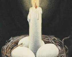 4. René Magritte