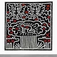 26. Keith Haring