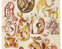 146. Jackson Pollock
