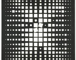 111. Victor Vasarely