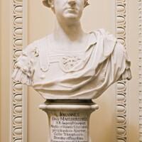 12. michael rysbrack (1694-1770) english, circa 1722-1748