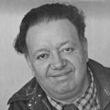 Diego Rivera: Artist Portrait