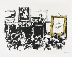 65. Banksy