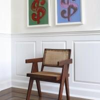 10. Pierre Jeanneret