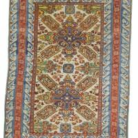 460. a seychour rug, east caucasus