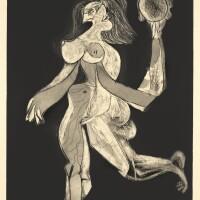 39. Pablo Picasso
