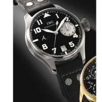 20. international watch co.