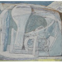 3. Wilhelmina Barns-Graham