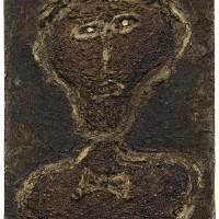 138. Jean Dubuffet