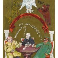 9. leonid sokov | yalta conference