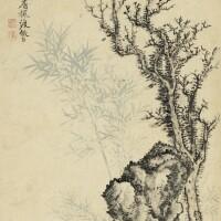 1111. Yun Shouping 1633-1690