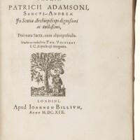 2. Adamson, Patrick