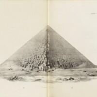 76. [Egypte] John Shae Perring