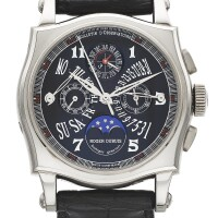 39. roger dubuis