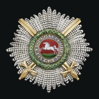 4. great britain, royal guelphic order |