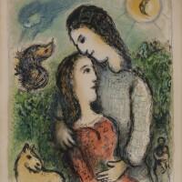 5. Marc Chagall