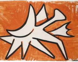 161. Alexander Calder