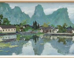 5084. Pang Jiun (Pang Jun)