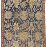 148. a karabagh carpet, southeast caucasus