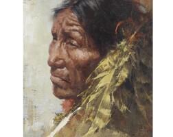 213. Howard A. Terpning