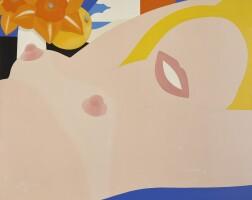 1152. 湯姆·衛索曼 | 偉大的美國裸體#79