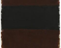 50. Mark Rothko