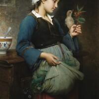 1. Emile-Auguste Hublin