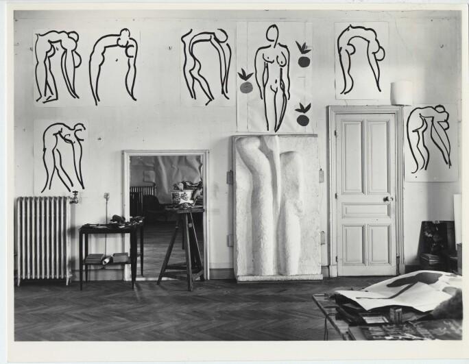 Anna nackt Matisse 36 Hot