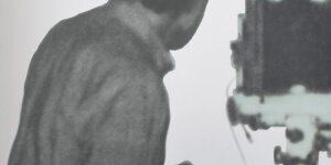 Michelangelo Pistoletto | Un Fotografo (A Photographer)