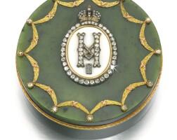 419. Carl Fabergé