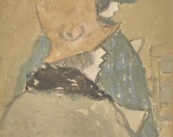 155. Gwen John