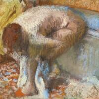 3. Edgar Degas
