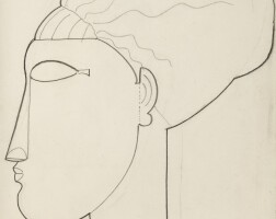134. Amedeo Modigliani