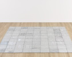 49. Carl Andre