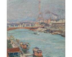 144. Émile Othon Friesz