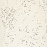 47. Henri Matisse