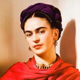 Frida Kahlo: Artist Portrait