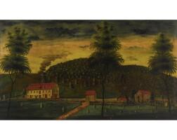395. Jacob Maentel (1763 - 1863)