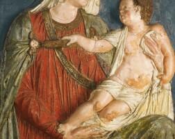 17. jacopo sansovino (1486-1570) italian, venice, circa 1550