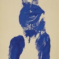 44. Yves Klein