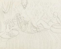 135. Henri Matisse