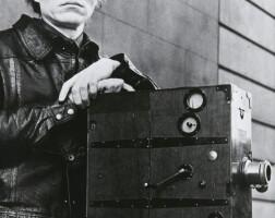 19. Andy Warhol