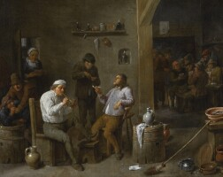 111. David Teniers the Younger